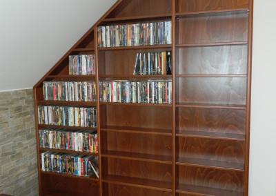 Knihovny