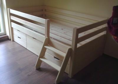 postel Pavla
