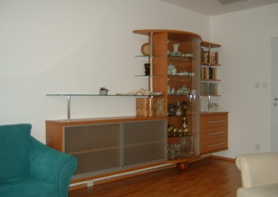Obývací stěny,konferenční stoly
